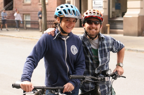 CCR-Bikes